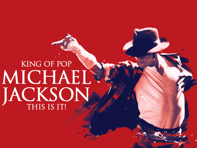 """This is it"" says Michael Jackson of his O2 shows."