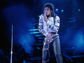 New Michael Jackson album in November?