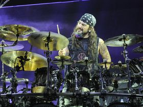 "Mike Portnoy says Adrenaline Mob's debut show was ""electric"""