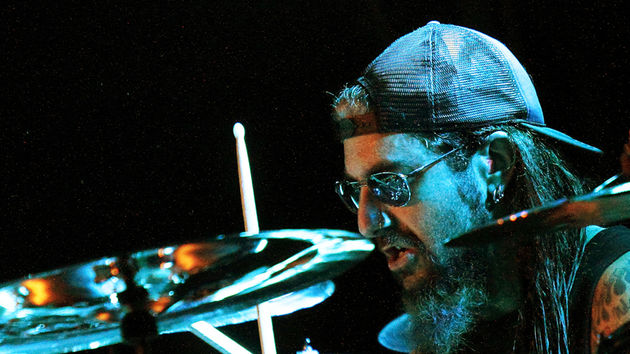 The agony and the ecstasy... Mike Portnoy knows them both