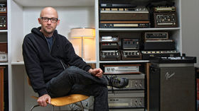 Moby lets you use his music in your film