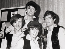 Monkees singer Davy Jones dies aged 66