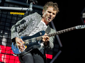 Muse debut new song Madness, first official single from album, The 2nd Law