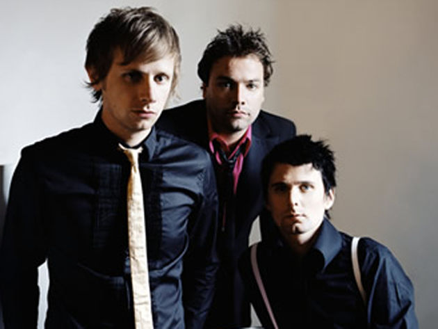 Muse: a three-part symphony