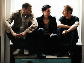 Muse confirm autumn tour, U2 support