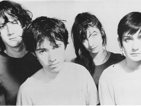 My Bloody Valentine to curate ATP event