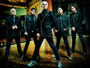 My Chemical Romance begin 'raw' new album