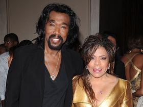 Nick Ashford, one half of Ashford & Simpson, dies aged 69