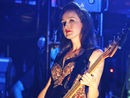 Interview: The Smashing Pumpkins' Nicole Fiorentino on Oceania, Fender basses and more