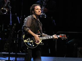 Nils Lofgren talks guitars, Springsteen, Neil Young and box set Face The Music