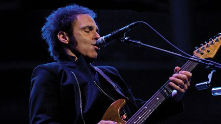 Nils Lofgren talks guitars, Springsteen, Young and more