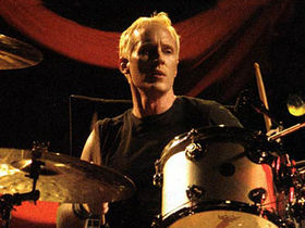 Josh Freese explains why he's leaving Nine Inch Nails