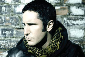Trent Reznor guides fans to free Nine Inch Nails show footage
