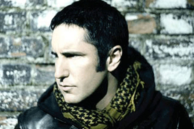 Trent Reznor: ready to trade in his iPhone?