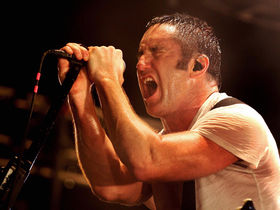 Trent Reznor says he's still Nine Inch Nails