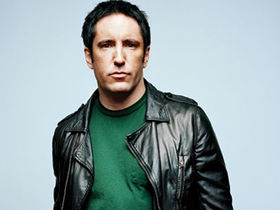 NIN's Trent Reznor quits the internet