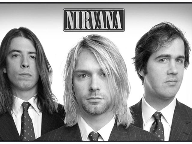 Novoselic made Nirvana's show a knockout