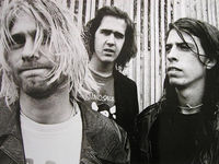 No more unreleased Nirvana songs, says Krist Novoselic
