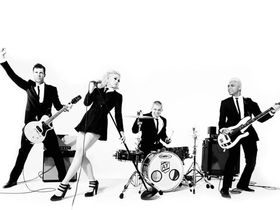 No Doubt to play shows in 2009
