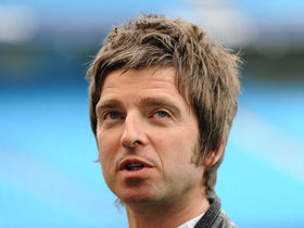 Noel Gallagher's High Flying Birds debut solo album announced