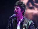 Noel Gallagher talks going solo, playing Oasis songs live