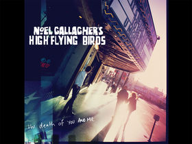 Noel Gallagher announces debut solo single, The Death Of You And Me