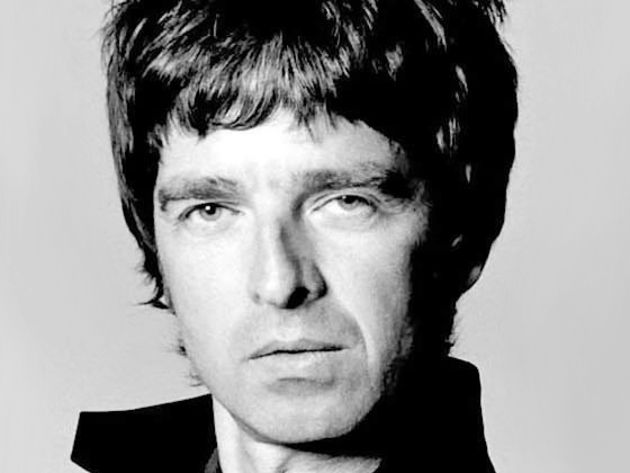 Noel Gallagher: fully recovered now, one hopes.