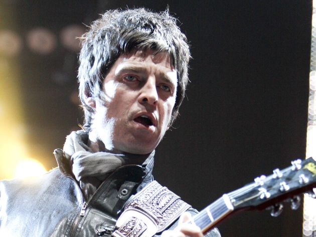 Is a lot riding on Noel's first gigs as a solo artist?
