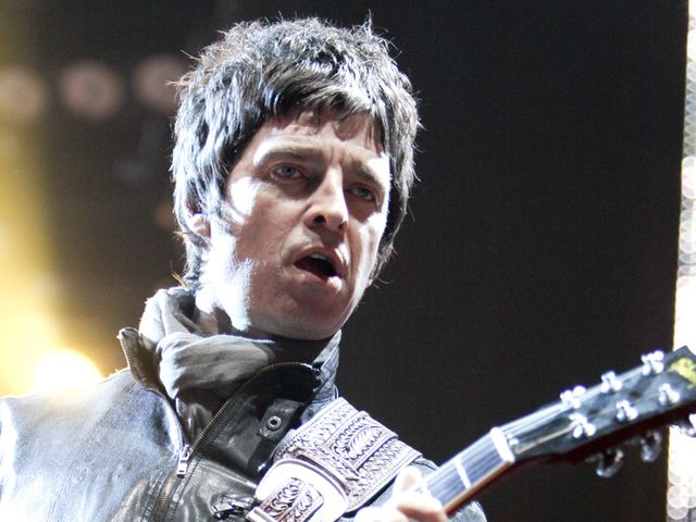 It's not 'Definitely Maybe' as Noel walks away from Oasis
