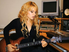EXCLUSIVE: Michael Jackson's guitarist Orianthi Panagaris speaks out