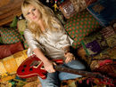 Who's Michael Jackson's guitarist? Meet Orianthi Panagaris