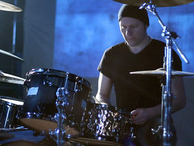 In-demand drummer Jason Bowld launches Remote Sessions venture