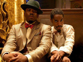 Three Outkast albums due in 2009