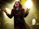 Ozzy Osbourne says a Black Sabbath reunion is possible in 2012