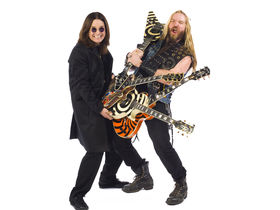 Is Ozzy Osbourne ditching Zakk Wylde?