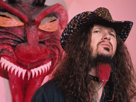 Classic guitar interview: Dimebag Darrell, July 1994