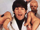Bring me the head of Paul McCartney!