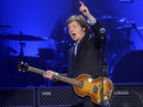 Paul McCartney to release new studio album February 2012