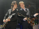 Paul McCartney's guitarist Rusty Anderson gives career advice
