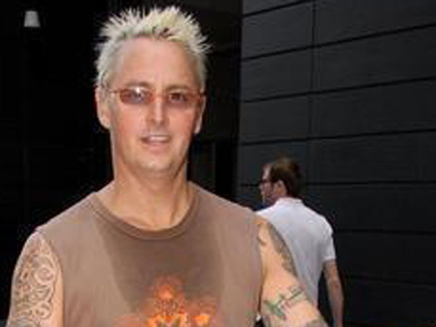 Mike McCready makes personal issue public