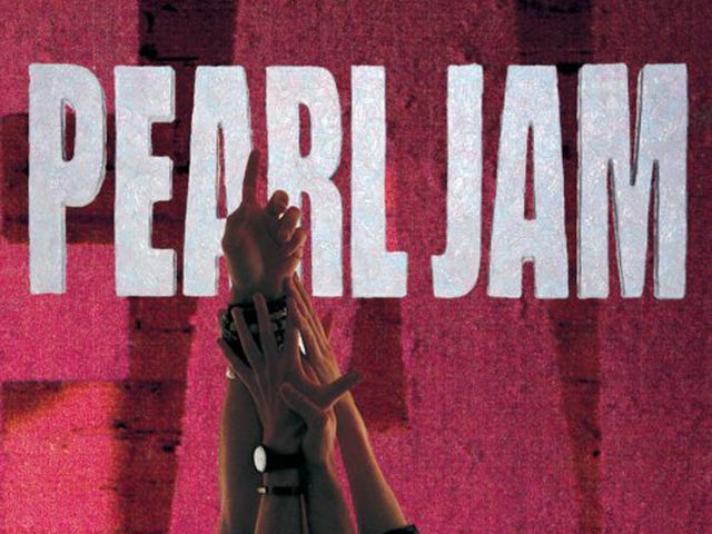 Pearl Jam put out a perfect Ten - four of 'em