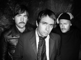 Peter, Bjorn and John reveal Living Thing album details