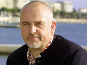 Peter Gabriel nixes Genesis Rock Hall induction