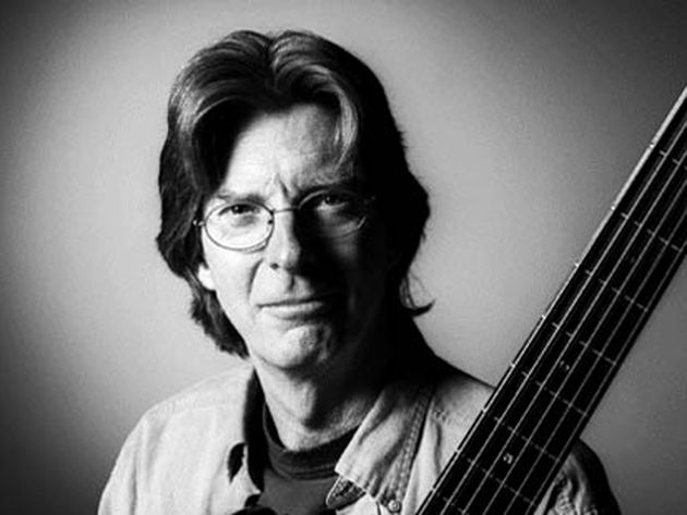Phil Lesh is Dead...again