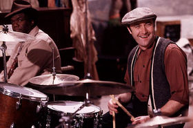 "Phil Collins: ""I can never drum again"""