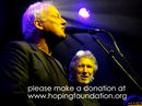 See Pink Floyd 2010 charity reunion videos here!