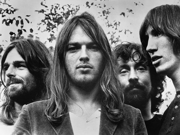 """Money, it's a gas..."" And Pink Floyd can afford a lot of it"