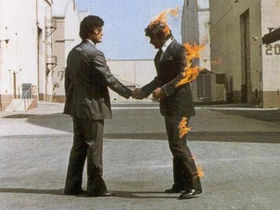 VIDEO: Pink Floyd Wish You Were Here new CD and boxset