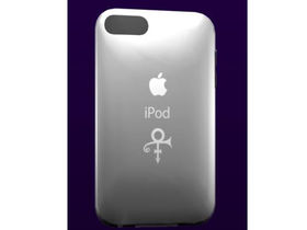 Get the new Prince 'Opus' iPod box set...