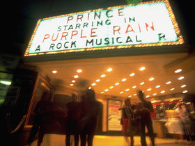 Purple Rain: 30th anniversary photo celebration